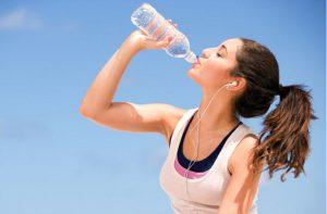 10 vai trò của nước đối với cơ thể con người