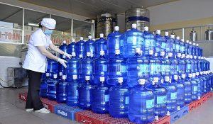 TOP 04 vỏ bình nước sạch tinh khiết sử dụng nhiều nhất