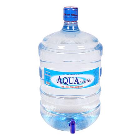 Vỏ bình nước Aqua