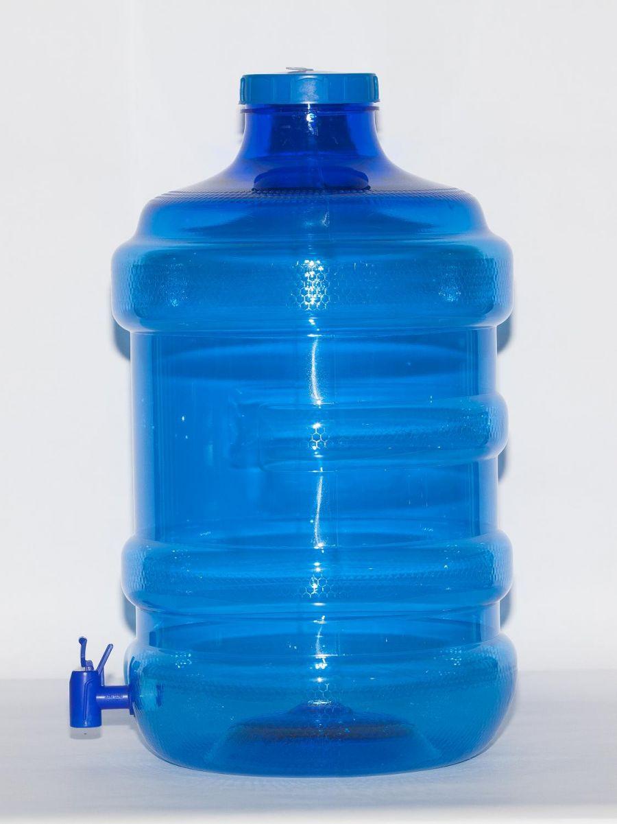 Vỏ bình nước mẫu 4