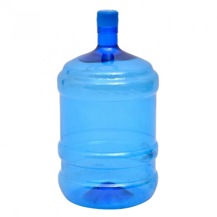 Vỏ bình nước tiêu chuẩn