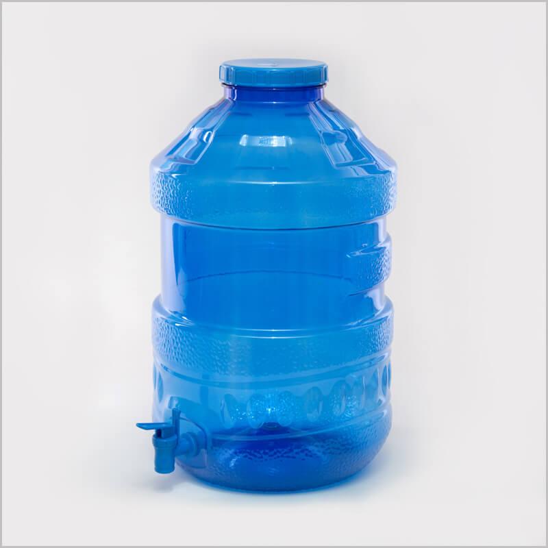 Vỏ bình nước thông dụng