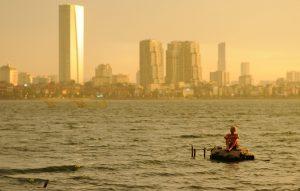 Tân Hoàng Minh Group: Bất động sản Hồ Tây ngày càng đắt giá